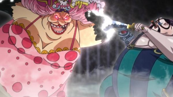 One Piece Chapter 953 Release Date, Spoilers & Manga Raw Scans