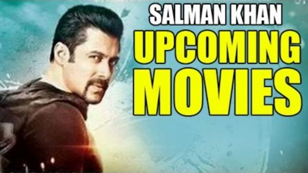 New Hindi Movei 2018 2019 Bolliwood: Salman Khan Upcoming Movies Release Dates List: 2019, 2020