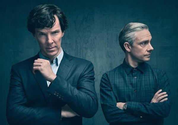 Sherlock New Episode 2019 Sherlock Season 5 Release Date, Cast, Episodes, Trailer, Spoilers