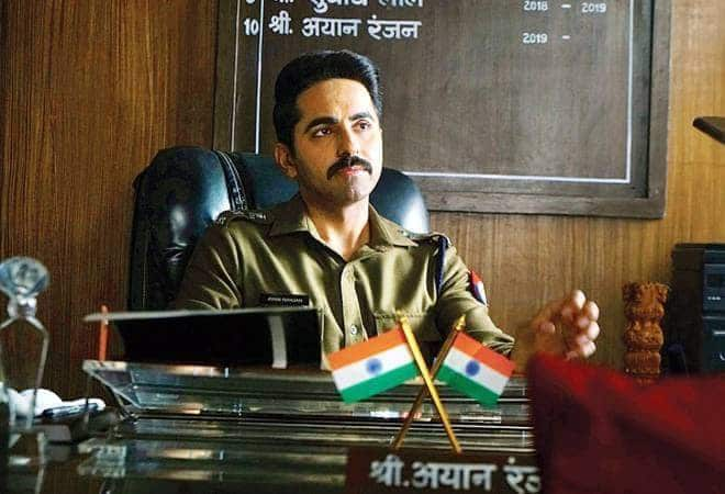 Article 15 12th Day Collection 12 Days Article 15 2nd Tuesday Box Office Report