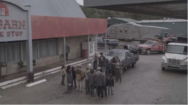 Fear the Walking Dead Season 5 Episode 6 Release Date, Trailer, Spoilers