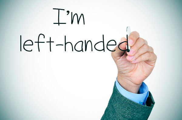 Left Handed People Facts: Left Handers Day Funny Quotes, Wishes, Greetings & Images