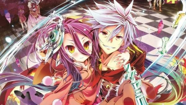 No Game No Life Season 2 Release Date, NGNL Characters, Plot ...