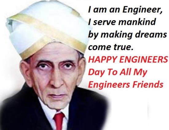 Happy Engineers' Day 2019 India: Date, Quotes, Wishes, Images, Significance and Who was M Visvesvaraya