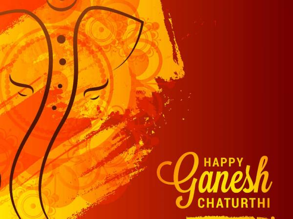 Happy Ganesh Chaturthi Images, Wishes, Hd Wallpapers, Messages, Pictures, Quotes -4987