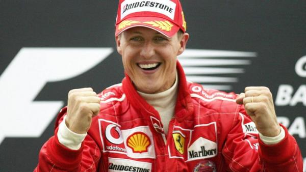 Michael Schumacher Health Update: Racing Champ Reportedly Responding Well After Receiving Stem Cell Treatment
