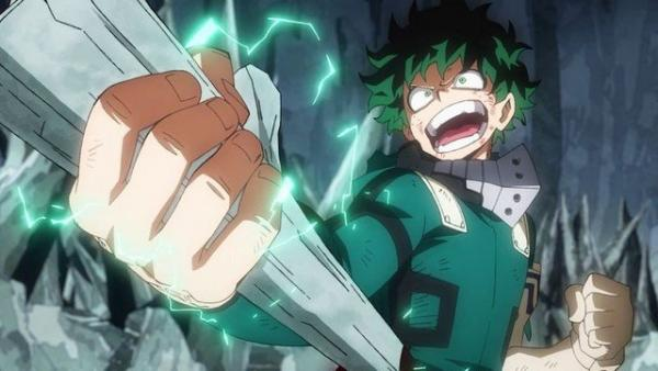 My Hero Academia Chapter 260 Release Date, Spoilers, Predictions and Updates