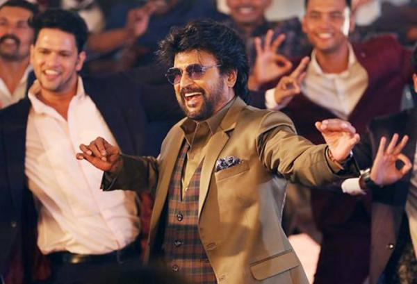 Darbar 11th Day Collection 11 Days Darbar 2nd Sunday / Weekend Box Office Report