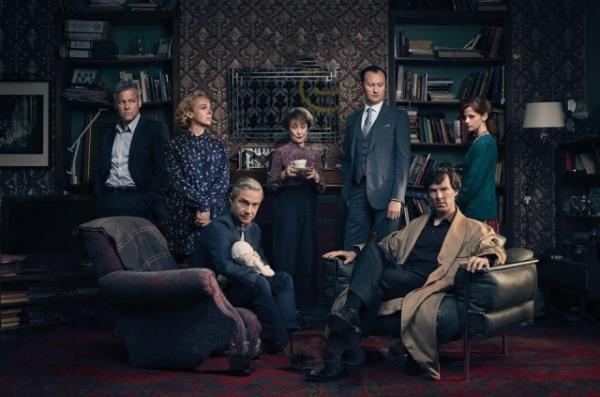 Sherlock Season 5 Release Date, Cast, Plot, Trailer, Spoilers, News and Updates